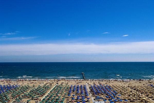 Rimini, dal primo ottobre scatta la tassa di soggiorno