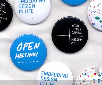 Torino ed helsinki capitali del design si incontrano for Capitale finlandese
