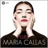 cover Callas (compilation PURE)