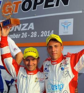 Montermini_Schirò_podium