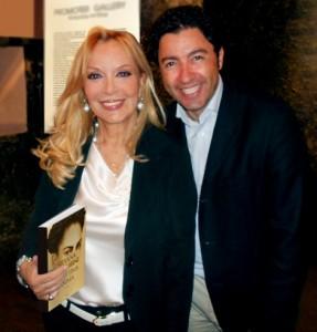 Silvana Giacobini e Salvo Nugnes - CS MAG