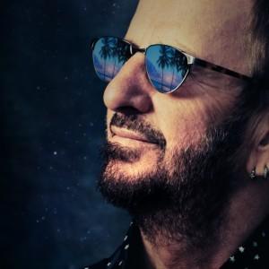 Ringo Starr (C) Rob Shanahan