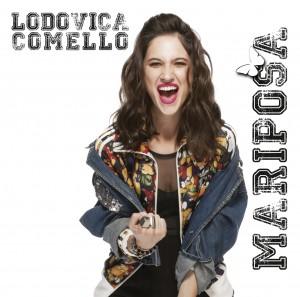 cover album lodovica comello
