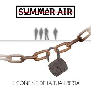 Cover Il Confine Della Tua Liberta