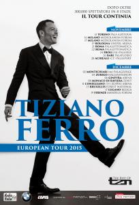Tiziano manifesto