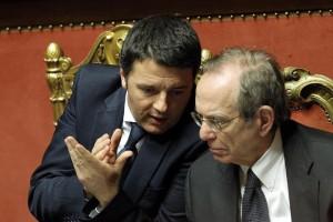 Renzi, serve cambio radicale politiche economiche