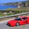 Verghini Ferrari 512 TR