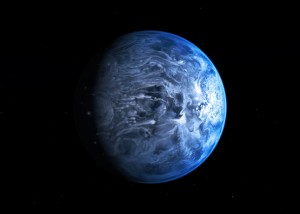 Artist's_impression_of_the_deep_blue_planet_HD_189733b