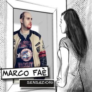 Cover cd Sensazioni