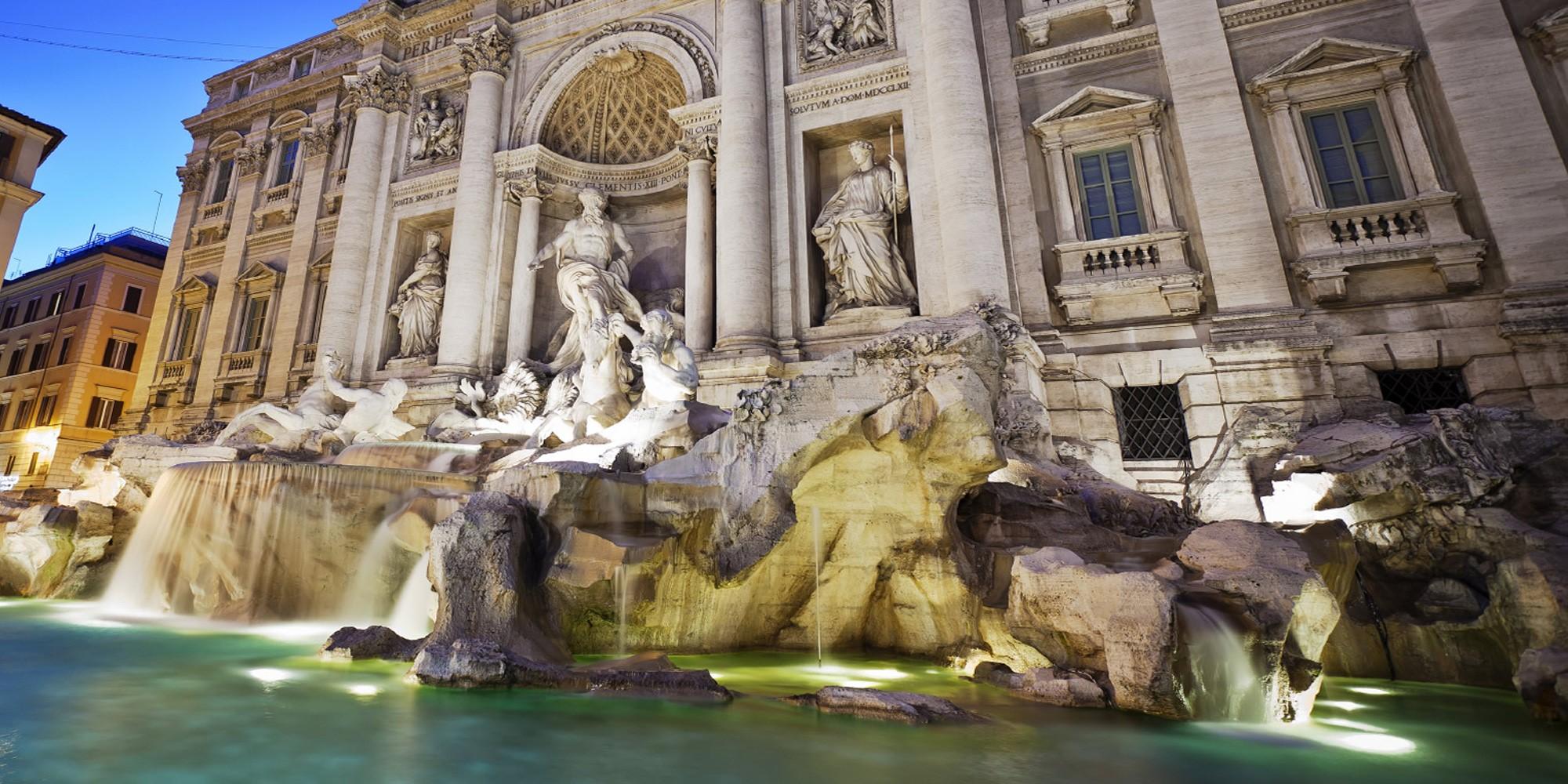 Unlimited Relax: visitare Roma e farsi coccolare grazie all\'offerta ...
