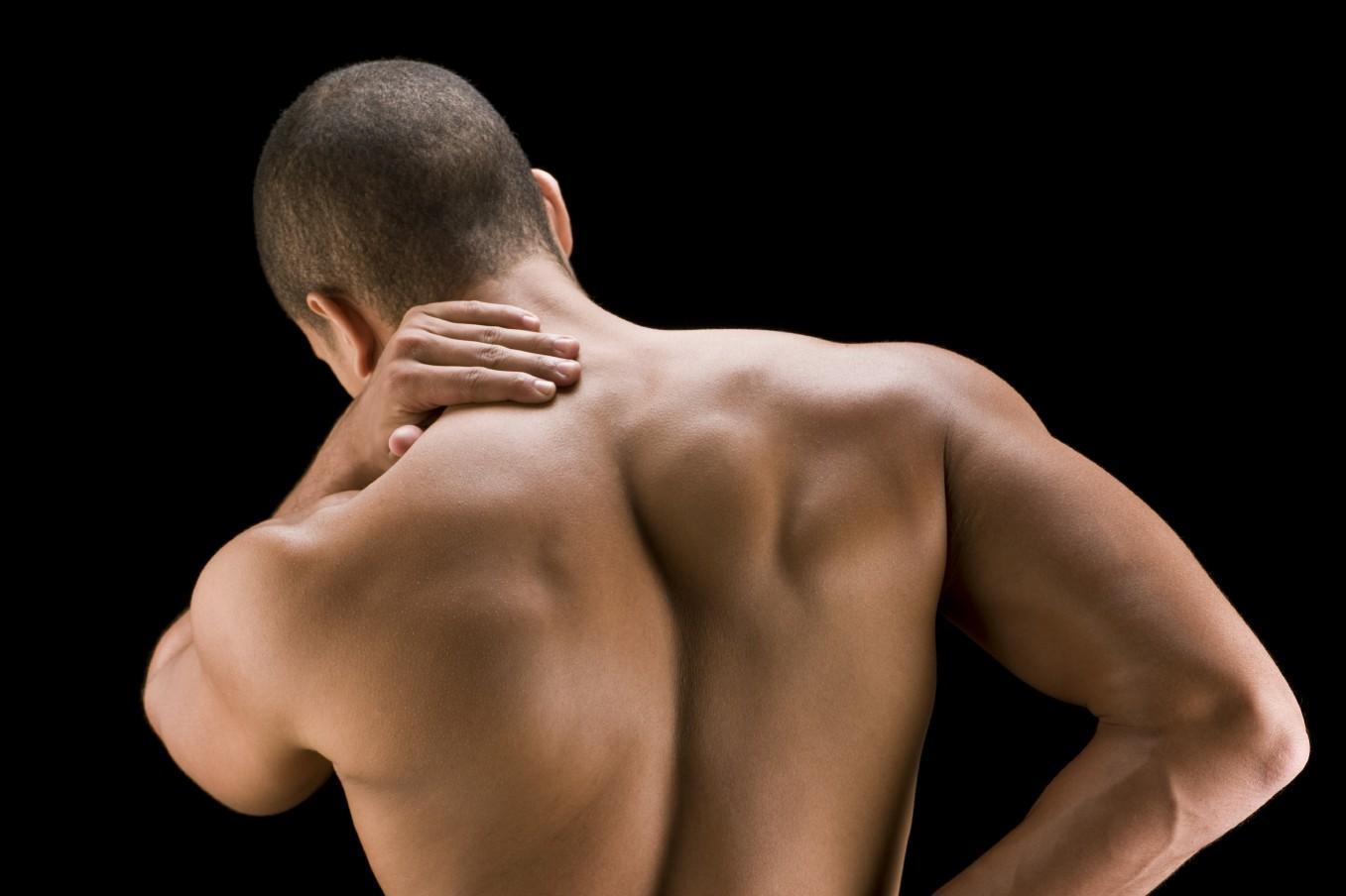 Trattamento vsd osteochondrosis cervicale
