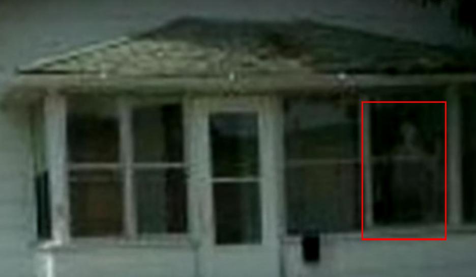 Gary: la casa infestata dai demoni