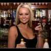 Save The Pub - photocallJennifer Ellison,Glamour model and actress poses for cameras to launch Beer & Pubs Association's campaign against recent increases in the price of a pint. © Antony Jones