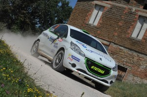 Pollara Princiotto Rally San Marino