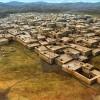 Çatalhöyük-ricostruzione