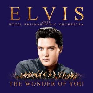 Elvis Presley TWOY Cover Artwork