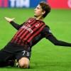 Soccer: serie A, AC Milan-Juventus