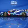 Livery Cetilar Villorba Corse Dallara LMP2 2017 02