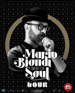 Locandina_Best Of Soul Tour