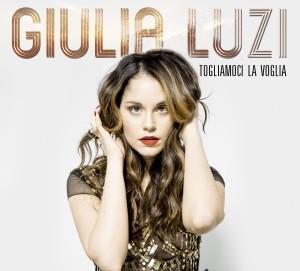 COVER Giulia Luzi