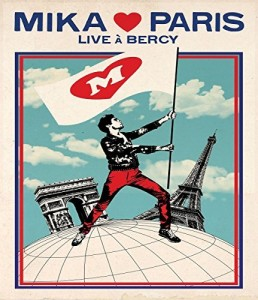 Mika Love Paris