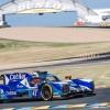 Cetilar Villorba Corse Dallara Test01 LeMans2017 phDepalmas