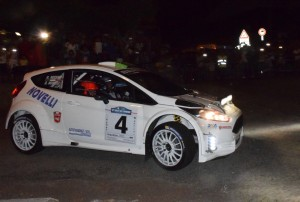 Novelli Messina Ford Fiesta