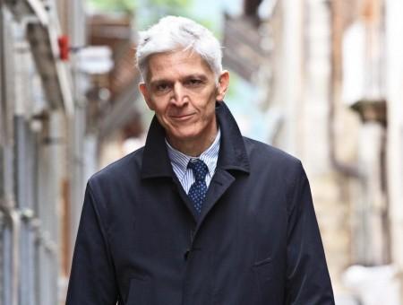 Il ministro Massimo Bray a L'Aquila