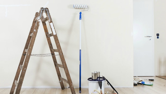 I colori di tendenza per tinteggiare le pareti nel 2018 - Tinteggiatura casa ...