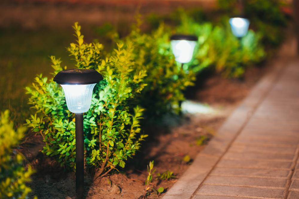 I consigli per scegliere l illuminazione da esterno