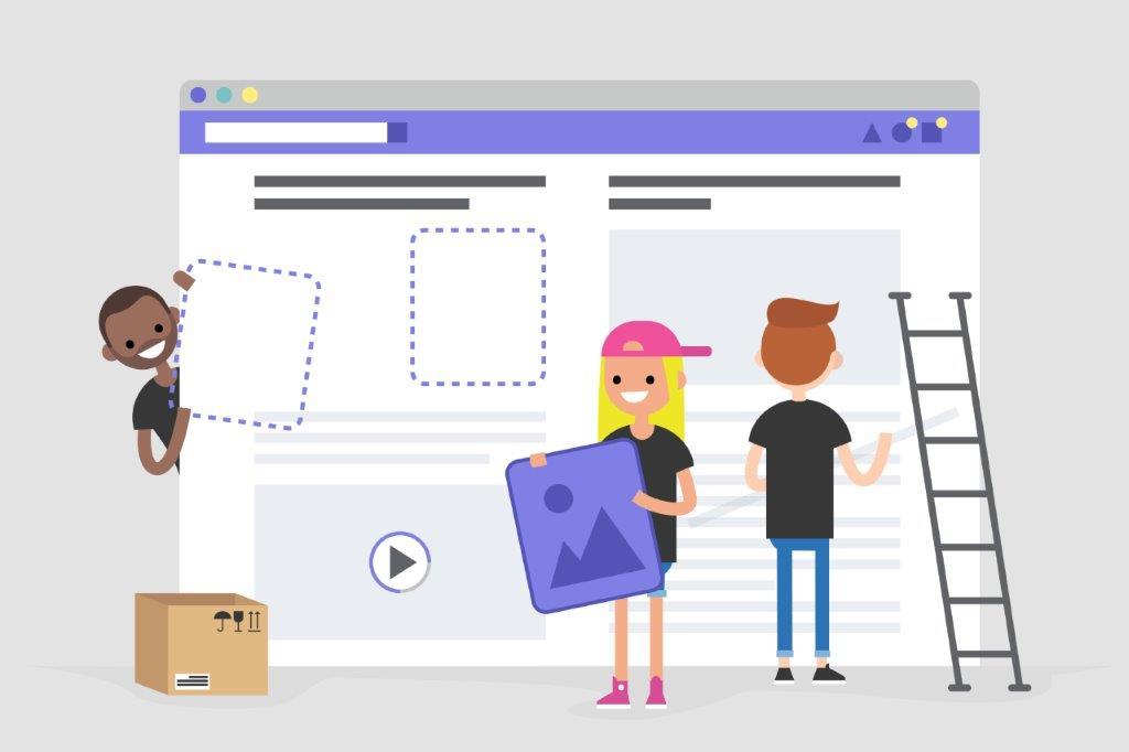 9f6bfe2a3789 Nella progettazione e nella realizzazione di un sito web aziendale