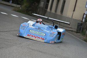 Uberto Bonucci ( Team Italia, Osella PA9/90 #1)